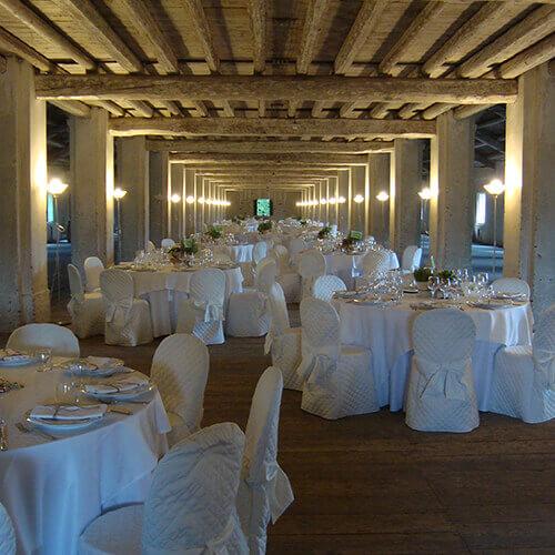 Catering Villa Clizia