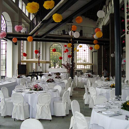 Perché scegliere Villa Clizia Catering