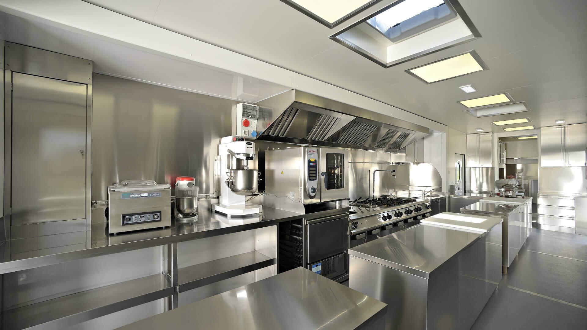 Cucina Mobile Villa Clizia